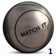 Match 3 IT 1